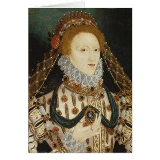 Queen Elizabeth I Cards