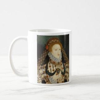 Queen Elizabeth I Coffee Mug