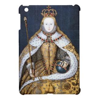 Queen Elizabeth I: Coronation iPad Mini Covers