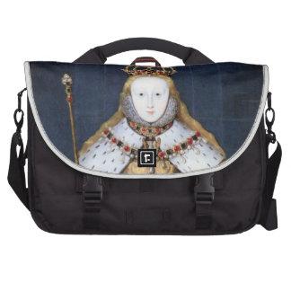 Queen Elizabeth I: Coronation Computer Bag