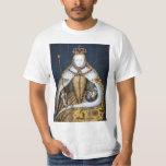 Queen Elizabeth I Shirts