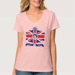 Queen Elizabeth II 90th Birthday 2016 T-shirts