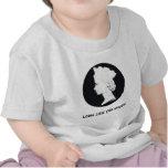 Queen Elizabeth II, Long live the Queen Tshirt