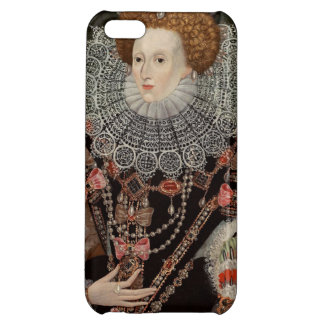 Queen Elizabeth the  1st  iPhone5 case iPhone 5C Covers