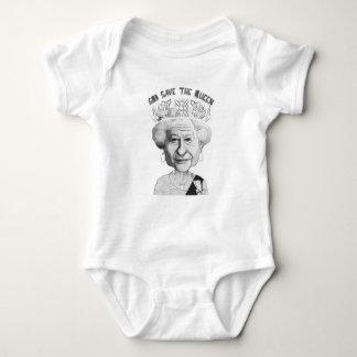 Queen Elizabeth Shirt
