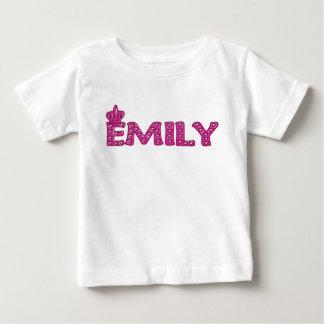 Queen Emily Baby T-Shirt