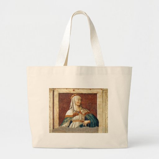 Queen Esther Tote Bags