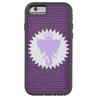 Queen Esther Tough Xtreme iPhone 6 Case