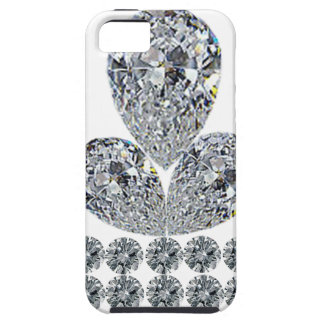 Queen-Fabiola's-Tiara Case For The iPhone 5