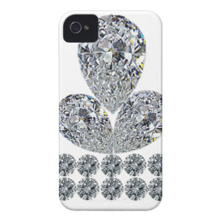 Queen-Fabiola's-Tiara iPhone 4 Cases