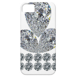 Queen-Fabiola's-Tiara iPhone 5 Covers