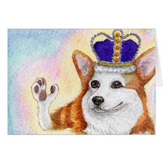 Queen Feebee CARD