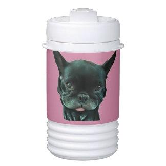 Queen FiFi French Bulldog Cooler