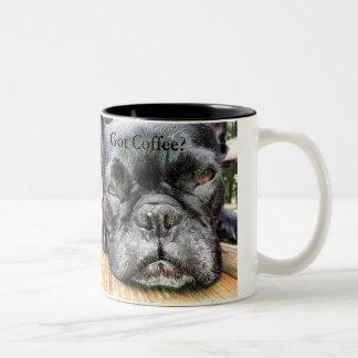 Queen FiFi Got Coffee Mug