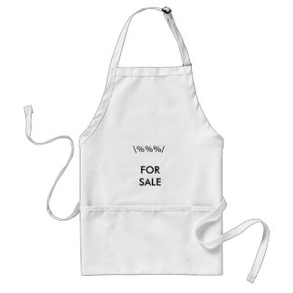 Queen FOR SALE The MUSEUM Zazzle Gifts Aprons