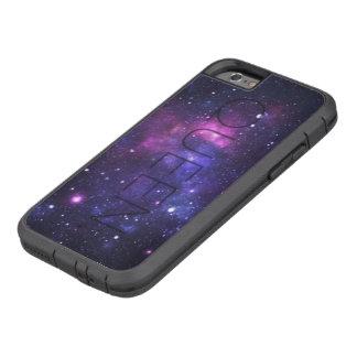 Queen Galaxy Phone Case