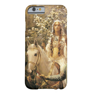 Queen Guinevere Maying iPhone 6 case Barely There iPhone 6 Case