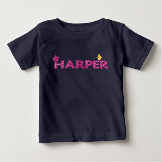 Queen Harper Baby T-Shirt