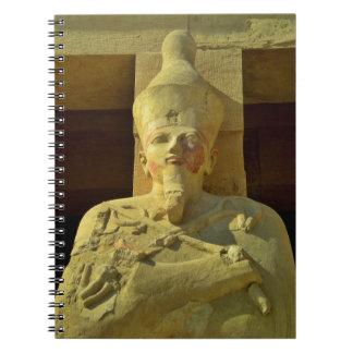 Queen Hatshepsut Notebooks