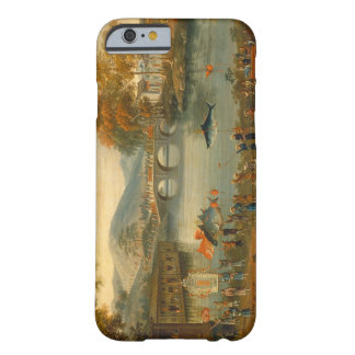 Queen Henrietta Maria with Sir Jeffrey Hudson, Barely There iPhone 6 Case