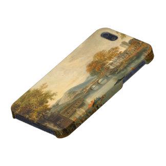 Queen Henrietta Maria with Sir Jeffrey Hudson, iPhone 5/5S Case
