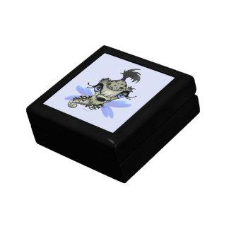 QUEEN HORSA SMALL GIFT BOX Monster