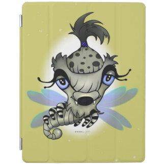 QUEEN HORSHA ALIEN MONSTER  COVER IPAD iPad COVER