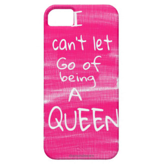 QUEEN iPhone 5 CASE