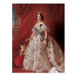 Queen Isabella II of Spain