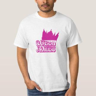 Queen James T-Shirt