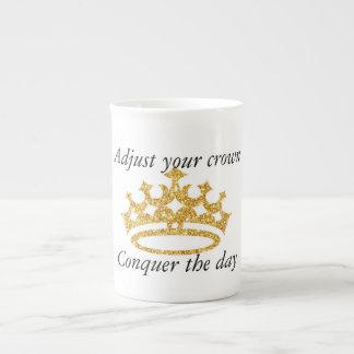 Queen Jumbo Mug