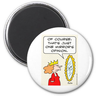queen magic mirror one opinion fairest fridge magnets