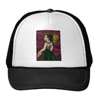 Queen Magnacious Trucker Hat