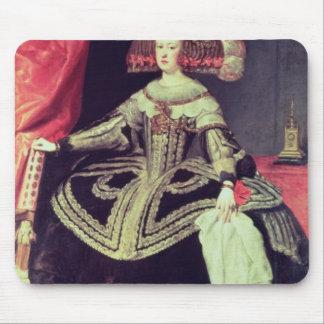 Queen Mariana of Austria  c.1653 Mouse Mat