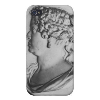 Queen Marie-Therese of Austria iPhone 4 Covers
