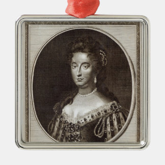 Queen Mary at Kensington Palace Christmas Ornament