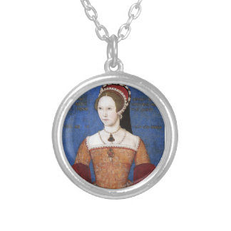 Queen Mary I of England Necklace