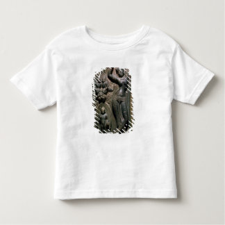 Queen Maya giving birth to the future Buddha Toddler T-Shirt