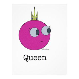 Queen_monster 010 flyer