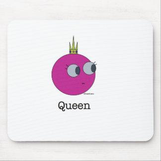 Queen_monster.010 Mouse Mat
