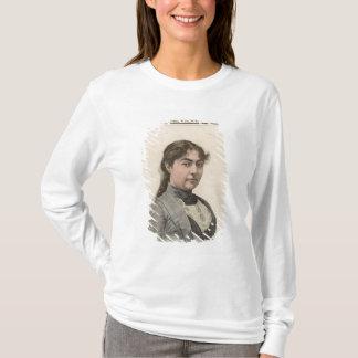 Queen Natalija of Serbia T-Shirt