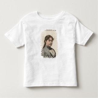 Queen Natalija of Serbia Toddler T-Shirt