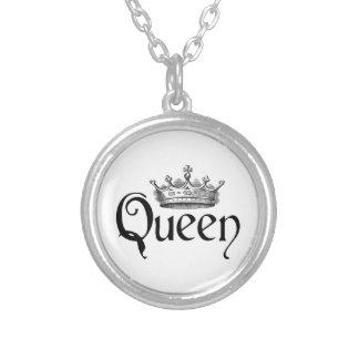 Queen Pendants