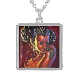 Queen Custom Necklace