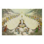 Queen of Angels Poster