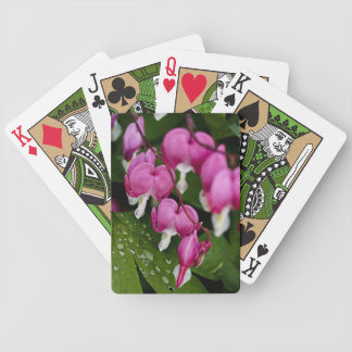Queen of Bleeding Hearts Playing Cards