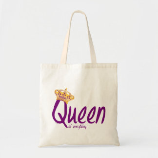 Queen of Everything [bag]
