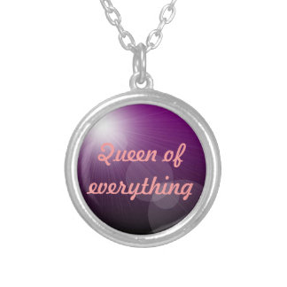 Queen of Everything Necklace