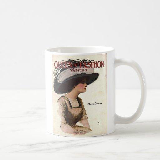Queen of Fashion Mugs
