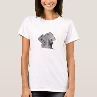 Queen of Heart Full House T-Shirt